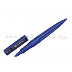 Bolígrafo S&W Tactical Pen Blue