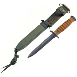 Cuchillo Boker Plus M3 1943 Trench Knife