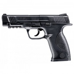 Smith & Wesson M&P45 Co2