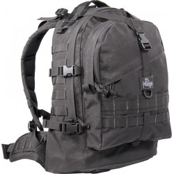 Maxpedition Mochila Vulture II Backpack Black