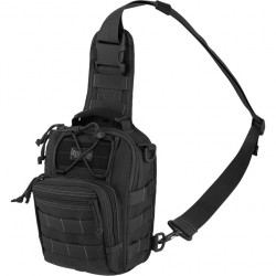 Maxpedition Remora Gearslinger Black