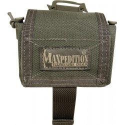 Maxpedition Rollypoly Black