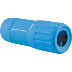 Monocular Brunton Echo Pocket Scope Blue