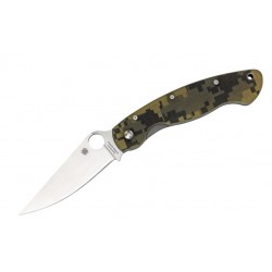 Spyderco Military Camo Digital