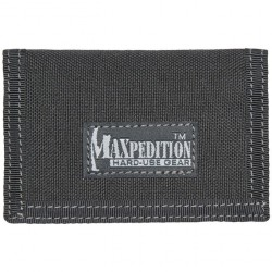 Cartera Maxpedition Micro Wallet Negro