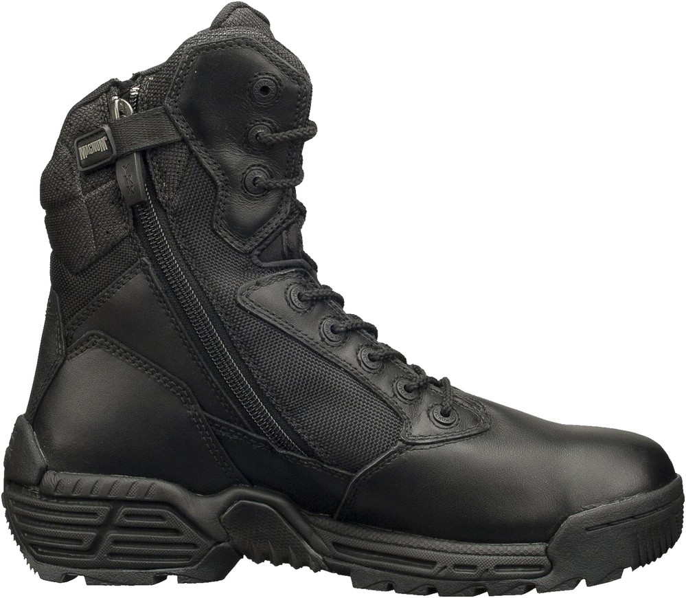 Botas Magnum Stealth Force 8 0 Double Side Zip Compra Online