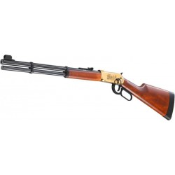 Walther Lever Action Wells Fargo (Réplica Winchester) Co2