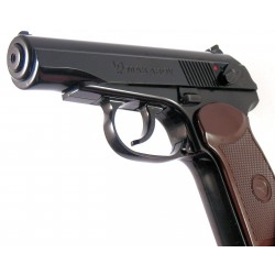 Legends Makarov Co2 Full Metal