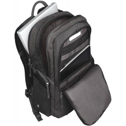 "Mochila para portatil de 17"" Victorinox Deluxe Laptop Backpack Negro"