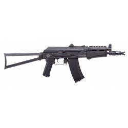 Crosman Comrade AK Co2 4,5 mm