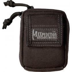 Maxpedition Barnacle Pouch - Negro