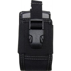 Funda Maxpedition Clip-On Teléfono Negra