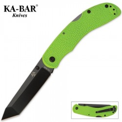 Ka-bar Zombie Knives Kharon