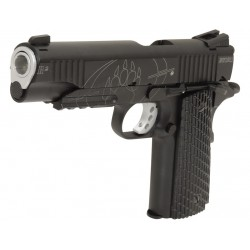 Pistola Cybergun Blackwater 1911 R2 Co2 Blowback