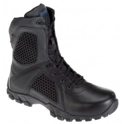 "Botas Bates Strike 8"" WP Side Zip"