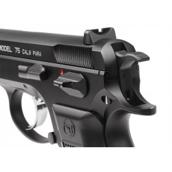 ASG CZ 75 Blowback Co2 Full Metal