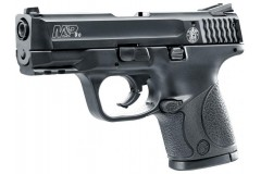 Pistola detonadora Smith & Wesson M&P9C 9mm