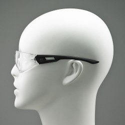 Gafas Edge Táctical Dragon Fire Lentes Claras
