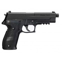 Sig Sauer P226 ASP Blowback Co2 Full Metal
