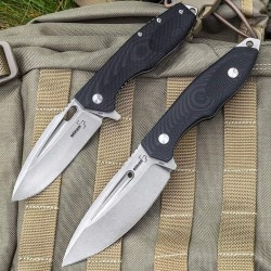 Cuchillo Boker Plus Caracal FB
