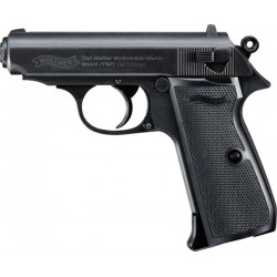 Walther PPK/S Co2 Full Metal