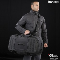 Mochila Bolso Maxpedition Ironstorm Adventure Travel Bag