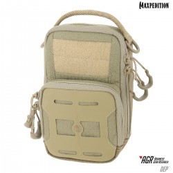 Bolsillo Organizador Maxpedition DEP Daily Essentials Pouch Khaki