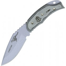 TPCH262 cuchillo Tops Cheetah