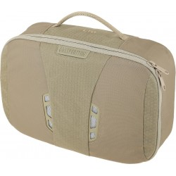 Bolso Maxpedition Lightweight Toiletry Bag Tan