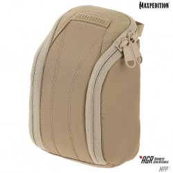 Funda Maxpedition MPP Medium Tan