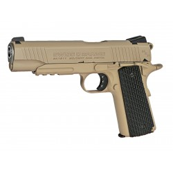 Cybergun P1911  Blowback Co2 Full Metal