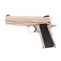 Cybergun SA1911  Blowback Co2 Full Metal 4,5 mm