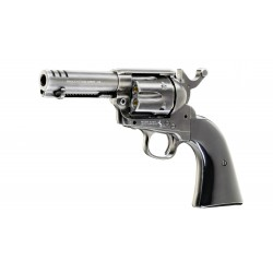 "Revolver Colt SAA .45 Custom Shop (Special Edition) 3 "" Co2 - 4,5 mm BBs"