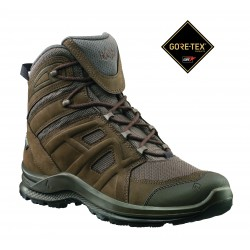 Botas Haix Black Eagle Athletic 2.0 N GTX Mid Marrón