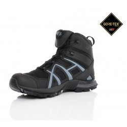 Botas Haix Athletic 10 Mid Black