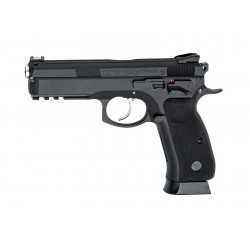 Pistola ASG CZ SP-01 Shadow Blowback Co2 BBs