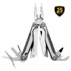 Alicate Multiusos Leatherman Charge TTi