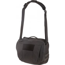Bolso Maxpedition AGR Skyridge Negro 12,5 L