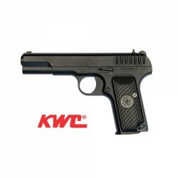 KWC Tokarev TT33 Co2 Full Metal