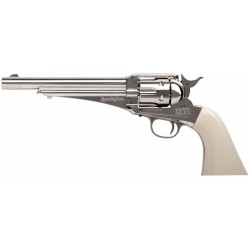 Revolver Remington 1875 Co2 4,5 mm Dual Ammo