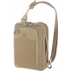 Maxpedition Bandolera AGR Mini Valence Sling Tan