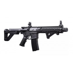 Crosman DPMS SBR Semiautomática Co2 4,5 mm
