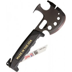 Hacha Off Grid Tools Survival Axe