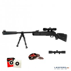 Pack Gamo Carabina Quiet Cat