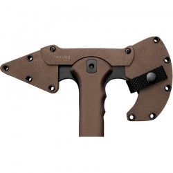 Hacha Cold Steel Trench Hawk