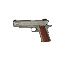 Cybergun P1911 Nickel/Madera (Colt 1911) 4,5 mm