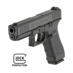 Glock 17 Gen 4 Co2 Corredera Blowback