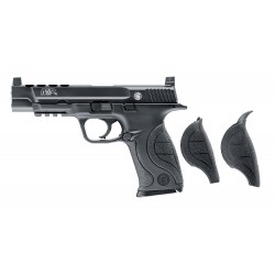 Smith & Wesson M&P9L Blowback Co2