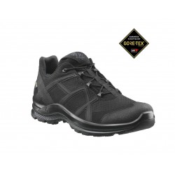 Zapatilla Haix Black Eagle Athletic 2.1 T GTX Low Negra