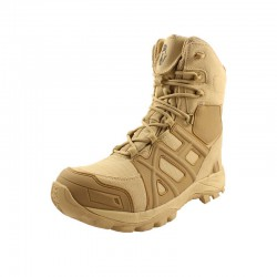 "Botas Immortal Warrior Defender 8"" Coyote"